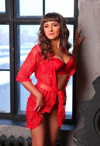 Ankara escort girl Lika has something to show you, and for that, she wears only some shirt and sexy dressing gown