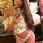 Ankara escort kızlar girl takes a pic of herself wearing only tiny pants for the arousal of your mind