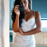 Ankara escorts incall Monica shows that she looks great in any apparel, not only in underwear